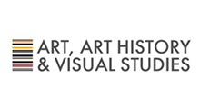 Art, Art History, and Visual Studies