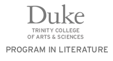 Duke Program in Literature